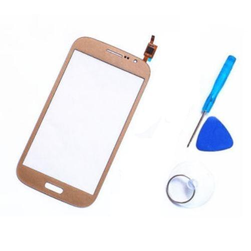 Samsung Galaxy Grand Neo Plus GT-i9060i Touch Screen Digitizer Glass + Tools Gold  $39.99 -  Kwikibuy.com™®