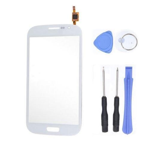 Samsung Galaxy Grand Neo Plus GT-i9060i Touch Screen Digitizer Glass + Tools White  $39.99 -  Kwikibuy.com™®