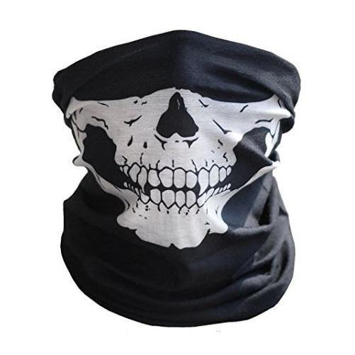 Skull Mask (5 Pack)  - Kwikibuy Amazon Global