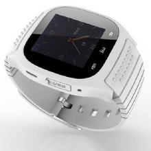 Load image into Gallery viewer, Bluetooth V4.2 Smart Watch Phone (White)  - Kwikibuy Amazon Global