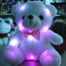 Load image into Gallery viewer, Plush-Soft-Night-Pink-Teddy-Bear-3-Sizes  - Kwikibuy Amazon Global
