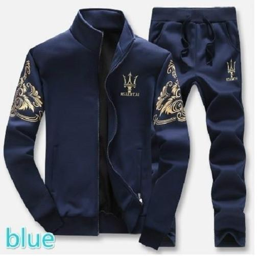 Sport Suit (Blue) - Kwikibuy Amazon