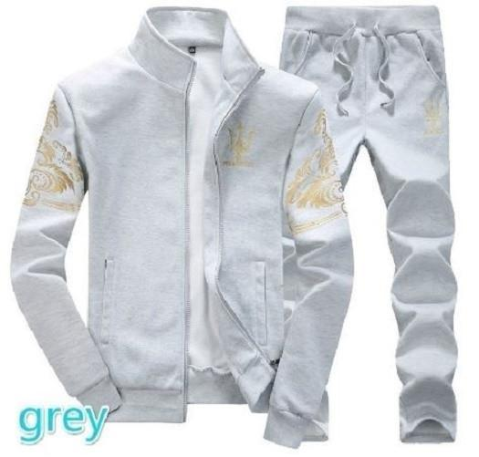 Sport Suit (Grey) - Kwikibuy Amazon