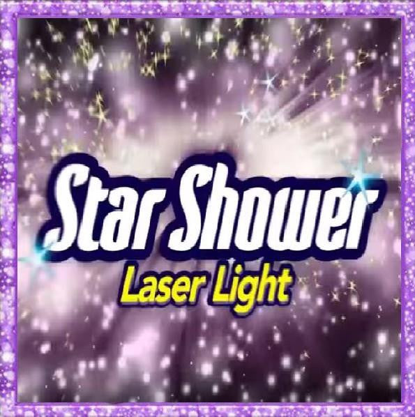 Star Laser Light $34.11 - God Degree Clothing And Accessories - GD's