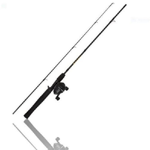 Rod and Reel Combo (4 Colors) - Kwikibuy Amazon
