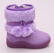 Load image into Gallery viewer, Tassel Snow Boots  - Kwikibuy Amazon Global