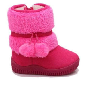 Tassel Snow Boots  - Kwikibuy Amazon Global