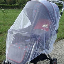 Load image into Gallery viewer, Mesh Mosquito Net For Baby Stroller - Kwikibuy Amazon Global