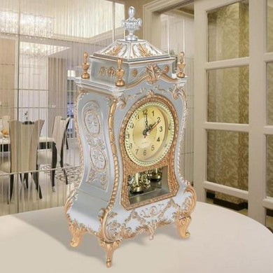 Vintage Pendulum Clock  - Kwikibuy Amazon Global