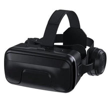 Load image into Gallery viewer, Virtual Reality Wide Angle 3D Glasses Gaming Headset  - Kwikibuy Amazon Global