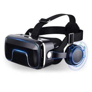 Virtual Reality Wide Angle 3D Glasses Gaming Headset  - Kwikibuy Amazon Global Online S Hopping Mall Optics: Optical lenses: Support 360-degree panorama