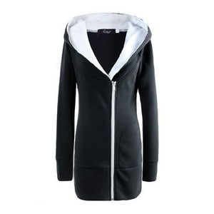 Warm Hooded Jackets  - Kwikibuy Amazon Global