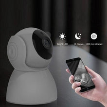 Load image into Gallery viewer, ✨ Wi-Fi Auto Night Vision Home Security Camera