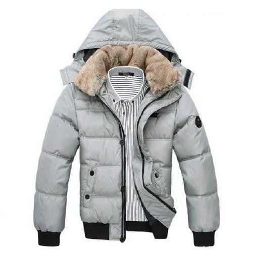 Down Winter Parka  - Kwikibuy Amazon Global
