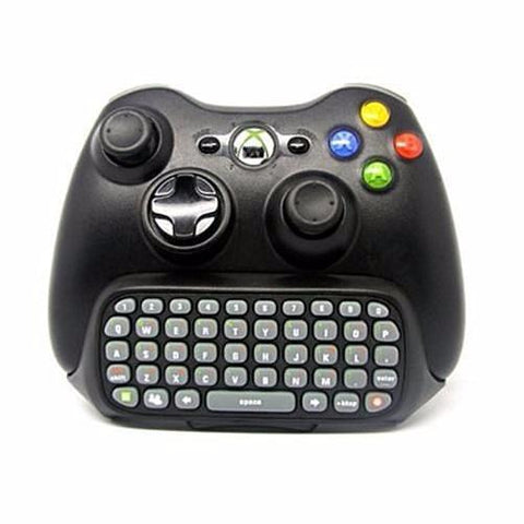 Shop-Now-Xbox-360-Game-Wireless-Controller-Chat-pad-Kwikibuy.com