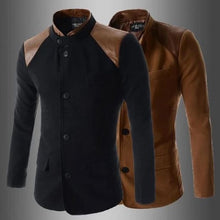 Load image into Gallery viewer, Wool Blend Jacket  - Kwikibuy Amazon Global