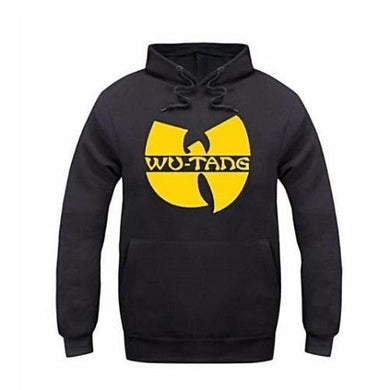 Wu-Tang-Hoodie-10-Colors-Black-and-Yellow  - Kwikibuy Amazon Global
