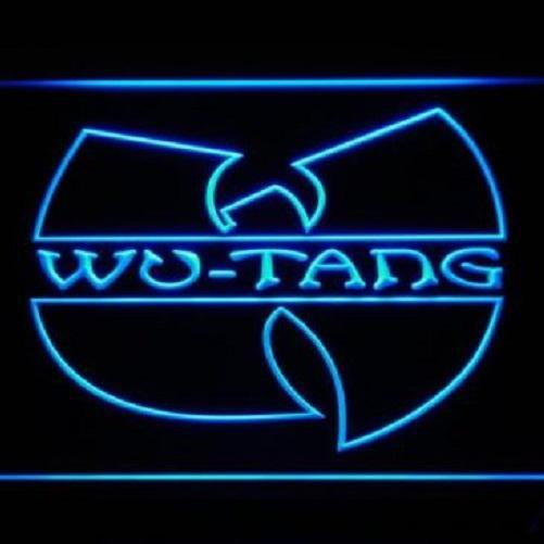 Wu Tang LED Neon Sign (5 Sizes - 8 Colors)  - Kwikibuy Amazon Global