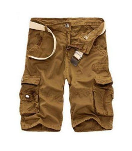Straight Leg Cargo Shorts (8 Sizes - Colors *7)  - Kwikibuy Amazon Global
