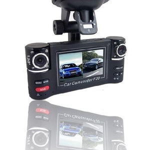 $69.99 For ALL 3 Auto Heating Cup Dual Dash Cam and USB Charger Free gift with purchase  - Kwikibuy Amazon Global