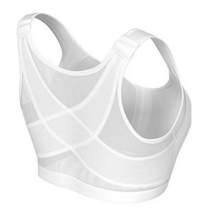 Fitness Breathable Posture Corrector Lift Up Bra (8 Sizes)  - Kwikibuy Amazon Global