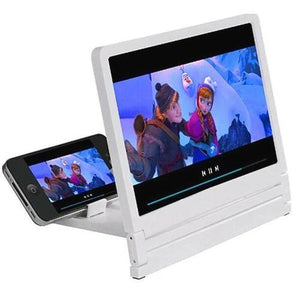 Mobile Phone HD Amplifier Screen (2 Colors)  - Kwikibuy Amazon Global