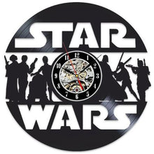 Load image into Gallery viewer, Vintage Star Wars Clocks (22 Themes)  - Kwikibuy Amazon Global
