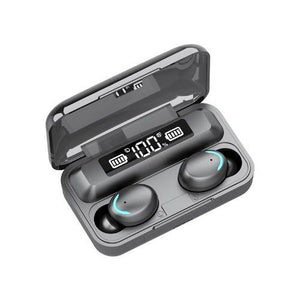 🍀 Bluetooth V5.0 Touch Earbuds (2 Colors)  - Kwikibuy Amazon Global