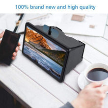 Load image into Gallery viewer, Smartphone 8.5'' HD Stereoscopic Screen Magnifier  - Kwikibuy Amazon Global