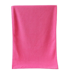 Anti-bacterial Quick Dry Towel Set (6 Colors) - Kwikibuy Amazon Global Material: Ultra soft microfiber 6 Colors: Red pink purple khaki green or blue Quantity 2