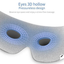 Load image into Gallery viewer, Wireless Visible Eye Massager  - Kwikibuy Amazon Global Online S Hopping Mall Special features: ABS skin-friendly material Visual design does not affect vision