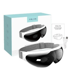 Wireless Visible Eye Massager  - Kwikibuy Amazon Global Online S Hopping Mall Special features: ABS skin-friendly material Visual design does not affect vision