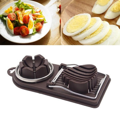 Multifunction Food Slicer (3 Colors)  - Kwikibuy Amazon Global Online S Hopping Mall Special features Uses: Suitable for cutting eggs, fruits or other healthy