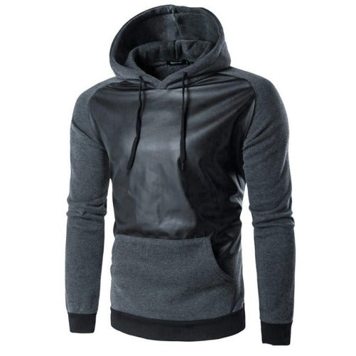 Pullover Hoodie $34.99 (Dark Grey) - Kwikibuy.com™® Official Site~Free Shipping