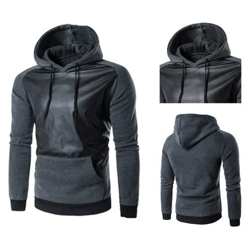 Pullover Hoodie $34.99 (Dark Grey All Views) - Kwikibuy.com™® Official Site~Free Shipping
