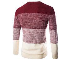 Load image into Gallery viewer, Fashion Pullover Long Sleeve Sweater (Red)  - Kwikibuy Amazon Global