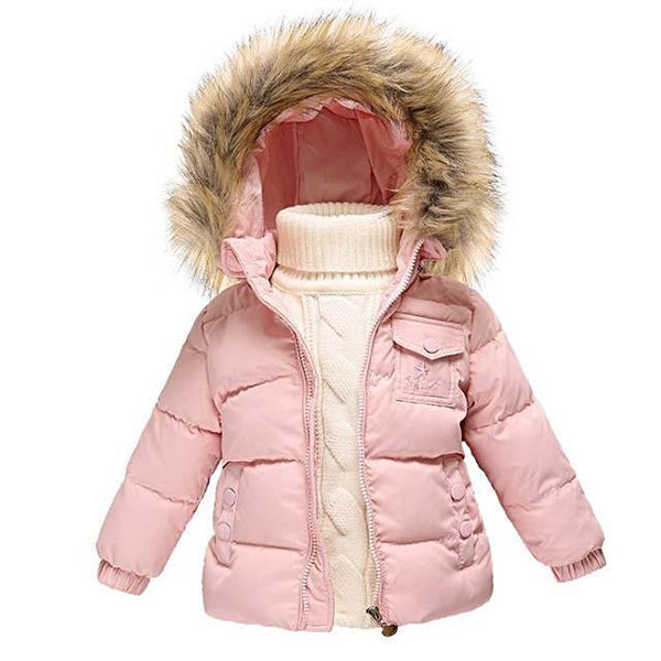 Down Snow Jackets $35 (Pink) - Kwikibuy.com™® Official Site