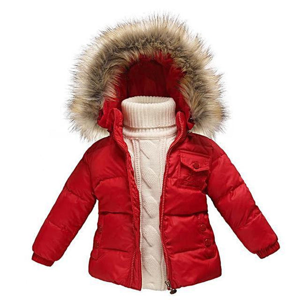 Down Snow Jackets $35 (Red) - Kwikibuy.com™® Official Site