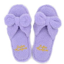 Load image into Gallery viewer, Fluffy Plush House Shoes (4 Sizes - 2 Colors)  - Kwikibuy Amazon Global