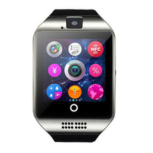 Load image into Gallery viewer, Bluetooth-Camera-Touch-Screen-Smart-Watch-Black  - Kwikibuy Amazon Global