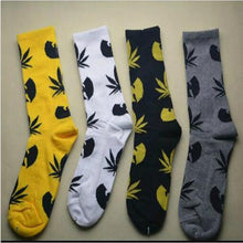 Load image into Gallery viewer, 5-Pairs-Unisex-Wu-Tang-4-Colors-Socks  - Kwikibuy Amazon Global