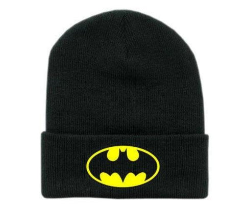 Ski Cap (Bat) - Kwikibuy.com Official Site©