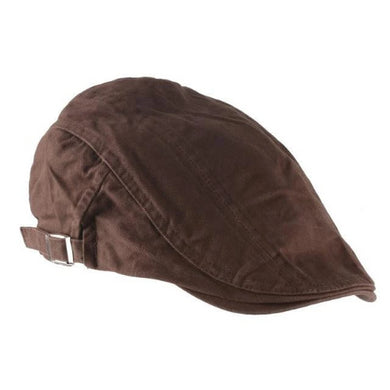 Cool Cotton Cap (Dark Brown)  - Kwikibuy Amazon Global