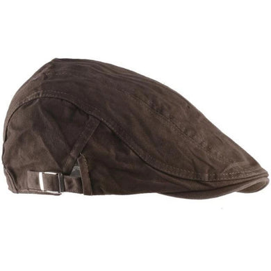 Cool Cotton Cap (Light Brown)  - Kwikibuy Amazon Global