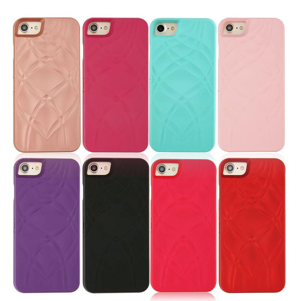 Luxury Mirror Wallet Flip iPhone 3D Makeup Card Slot Phone Case (8 Colors) | Kwikibuy Amazon | United States | All | Women | iPhone | Case | Mirror | Vanity | Card Slot | Credit | Debit