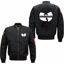 Load image into Gallery viewer, Wu Tang Bomber Jacket (3 Colors)  - Kwikibuy Amazon Global