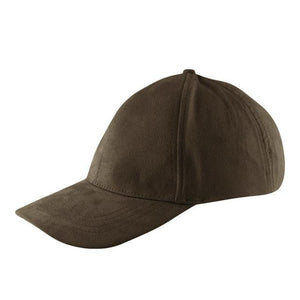 Suede-Snapback-Cap-Grey  - Kwikibuy Amazon Global