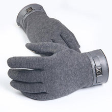 Load image into Gallery viewer, Cashmere-Touchscreen-Gloves-Black  - Kwikibuy Amazon Global