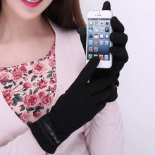 Load image into Gallery viewer, Cotton Touchscreen Gloves (5 Colors - Buy one get two)  - Kwikibuy Amazon Global