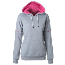 Load image into Gallery viewer, Women's Hoodies (5 Sizes and Colors) - Kwikibuy Amazon Global